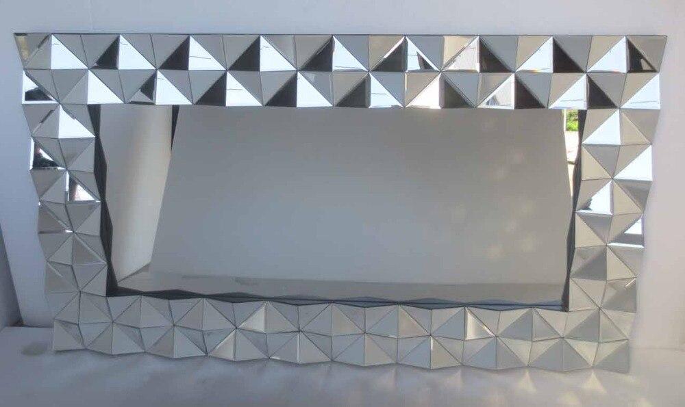 3d Modern Large Wall Mirror Mr 2d0130 Mirror Mirror Modern Wall Mirrorlarge Mirror Aliexpress