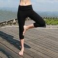 2016 Pants Women High Quality Elastic Waist Lady Leggings Casual Pants Femme