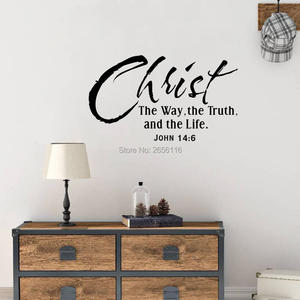 Christ the Way the Truth and t