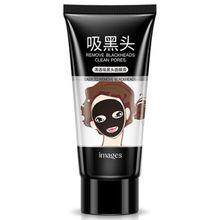 Blackhead Fjern ansigt Care Suction Black Mask Ansigtsmaske Nose Blackhead Remover Peeling Peel Off Black Head Acne Treatment
