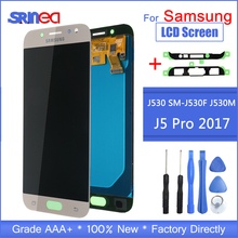 Get more info on the For Samsung Galaxy J5 2017 Display J530 LCD SM-J530F J530M J5 Screen Pro LCD Display And Touch Screen Digitizer Assembly With Ad