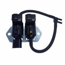 MR430381 MB937731 MB620532 для Mitsubishi Pajero L200 L300 V43 V44 V45 K74T V73 V75 V78 свободного хода Сцепления электромагнитный клапан управления