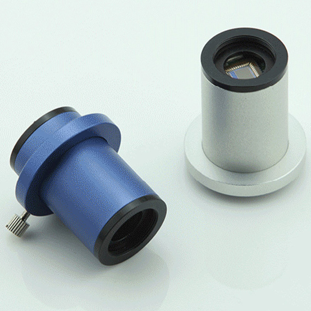 QHY5L-II-C тепловизор/гида камеры, с бесплатным 8 мм объектив CCTV