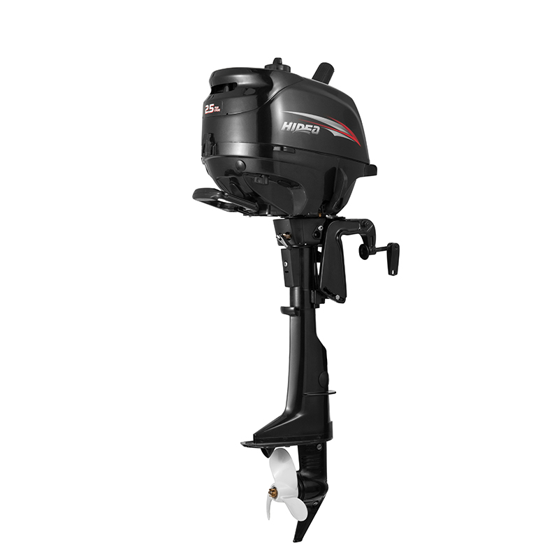 все цены на Hidea Short Shaft 4 Stroke 2.5HP Outboard Motors For Sale онлайн