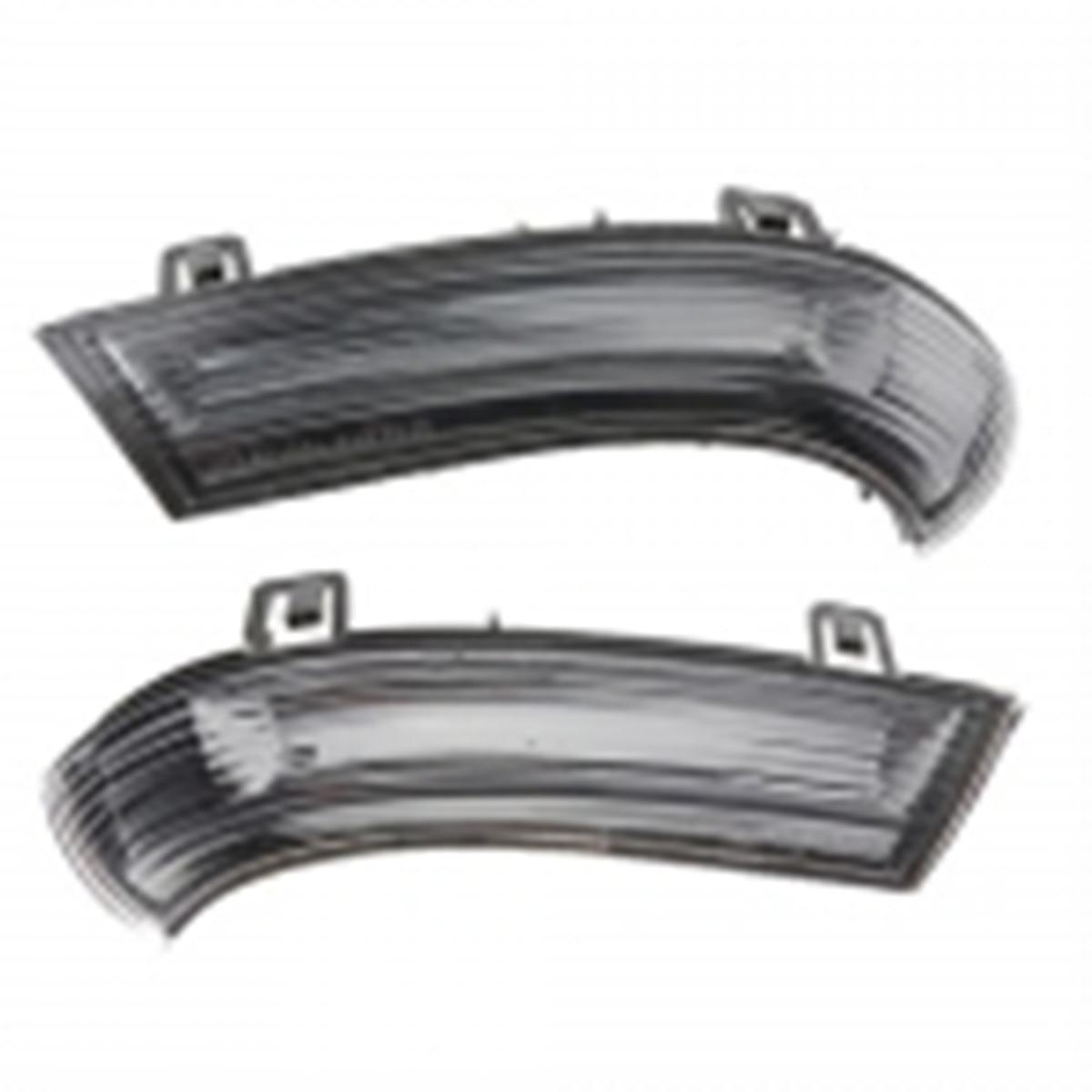 Самая низкая цена 1 шт левый и правый Боковые зеркала Индикатор сигнала поворота лампы для VW /МК5 /Гольф /Пассат /Джетта /шаран