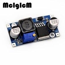 McIgIcM 5pcs DC-DC Step Down Converter Module LM2596 DC 4.0~40 to 1.3-37V Adjustable Voltage Regulator Hot sale Free shipping