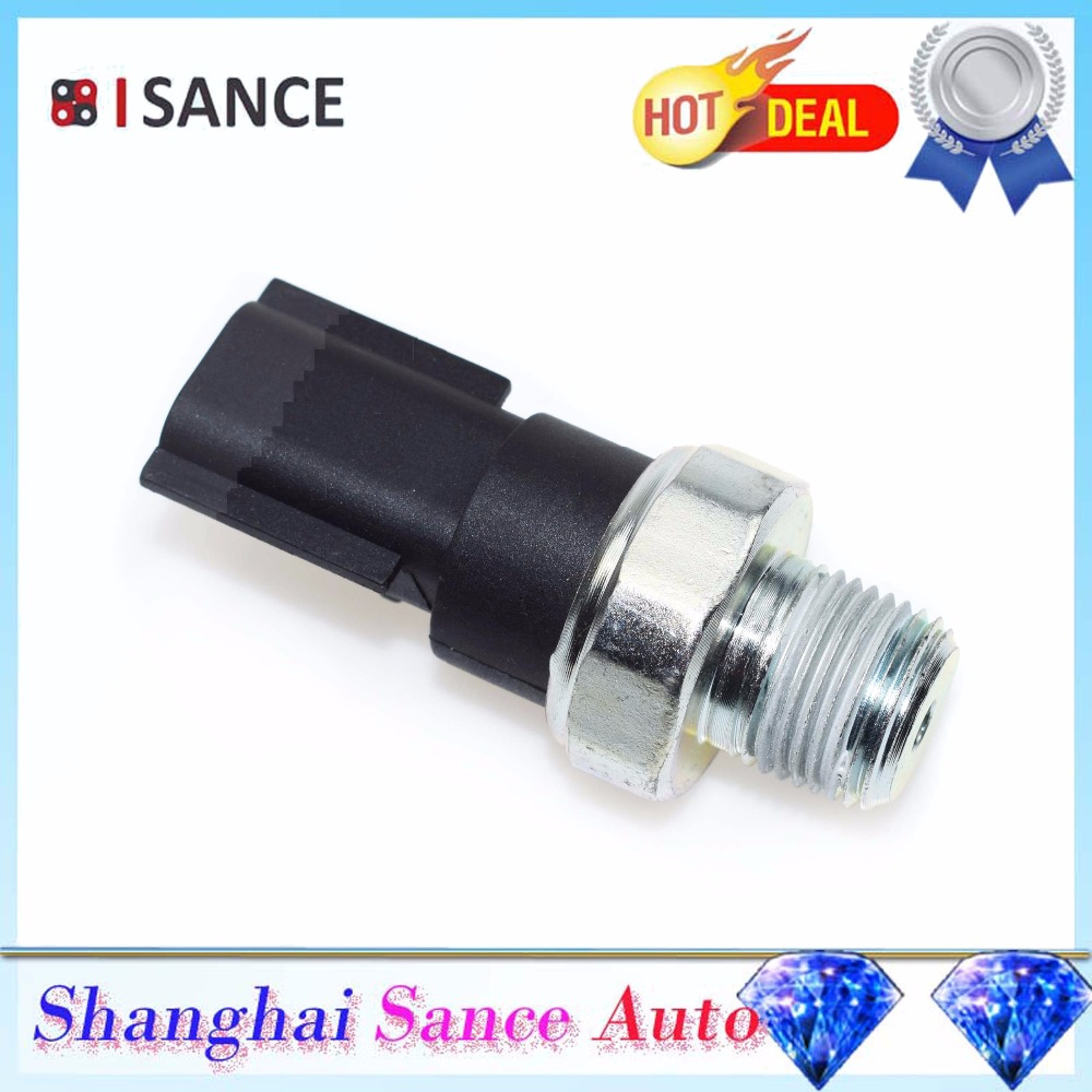 Isance Oil Pressure Sensor Switch Ps287 7b0919081a For Plymouth Breeze Grand Voyager Neon