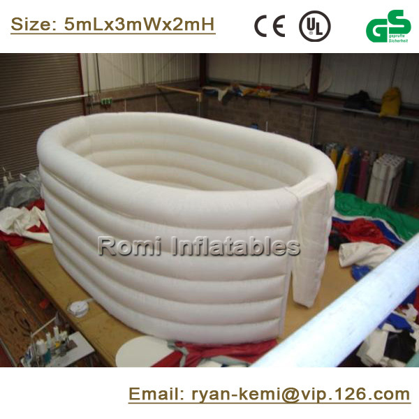 Free Shipping 5mLx3mWx2mH inflatable meeting room inflatable tradeshow display tent advertising Inflatable tent free shipping inflatable garage tent inflatable building storage inflatable car exhibition display advertising tent