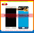 "4.7"" For Samsung Galaxy A3 2015 A300 and A3 2016 A310 A3100 A310F Full Lcd Display Touch Screen Digitizer Assembly Complete"