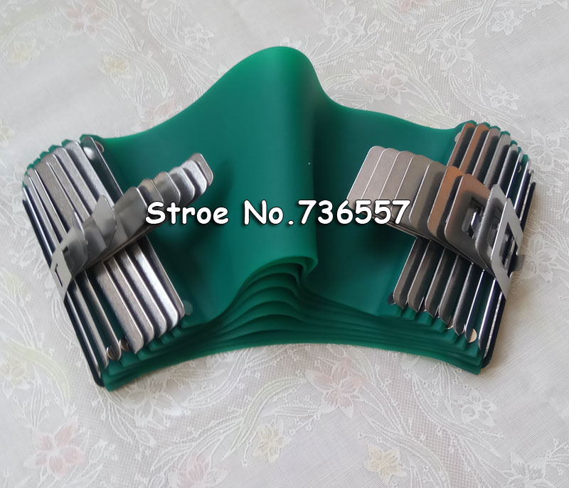 6pcs/lot 11oz mugs special clamp mug silicone fixture for 3D sublimation vacuum machine heat transfer mould mold цена