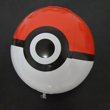 Pokemon Beach Ball