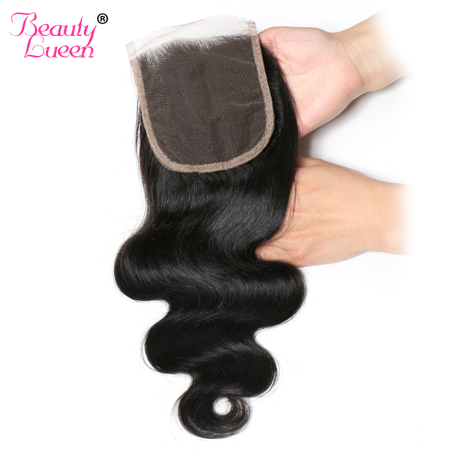 ब्राजील के शरीर की लहर - मानव बाल (काला)
