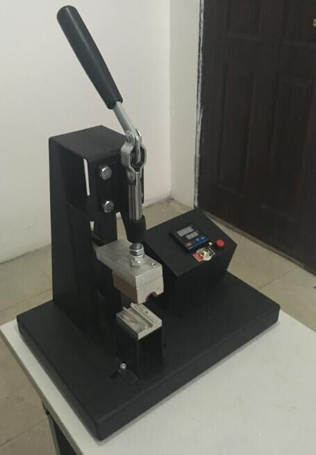 pen heat press machine image printing machine onto pen 1 pcs 38 38cm small heat press machine hp230a