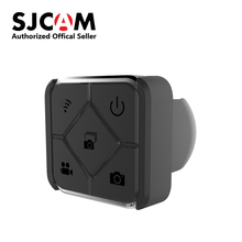 ใหม่Original SJCAMรีโมทคอนโทรลผู้ถือMountสำหรับSJCAM SJ6 LEGEND M20 SJ7 Star SJ8 Seriesกล้องกีฬาAction Cam