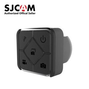 Image 1 - ใหม่Original SJCAMรีโมทคอนโทรลผู้ถือMountสำหรับSJCAM SJ6 LEGEND M20 SJ7 Star SJ8 Seriesกล้องกีฬาAction Cam