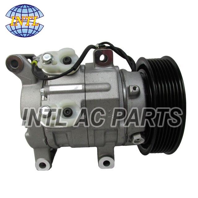 88310 0K110 88310 0K132 88320 0K080 88320 0K341 10S11C auto air ac a c compressor for