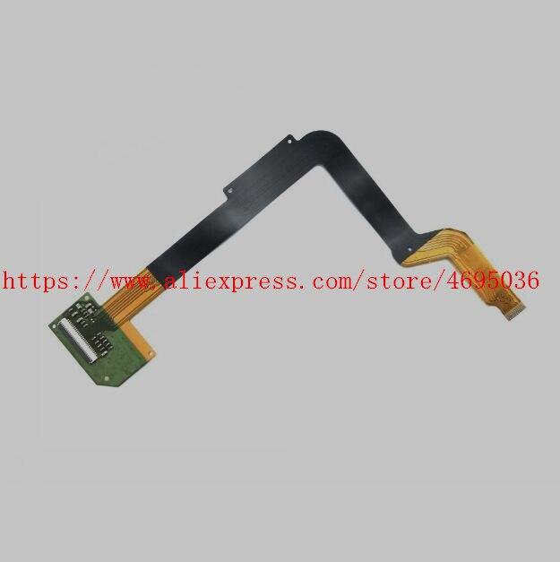 NOUVELLE COPIE XT2 arbre flexible Rotation LCD FPC Flex Câble Pour Fuji POUR Fujifilm X-T2 Camera Repair Partie