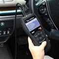 Maxi Digitalização Vgate VS890 Scanner Automotivo OBD2 Scanner Leitor de Código Universal de Multi-idioma Car Ferramenta de Diagnóstico Vgate CR0007