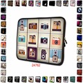 Notebook sleeve 7 10 9.7 11.6 12.1 13.3 14.4 15 15.6 17 17.3 Laptop bag Notebook bag cover for macbook air 13 case NS-24762