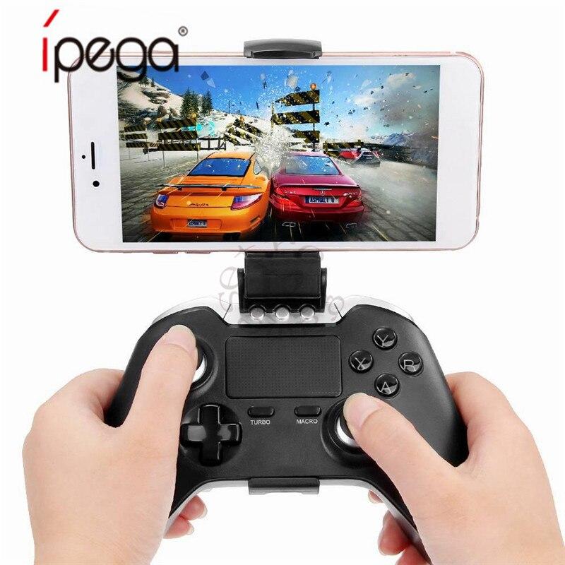 IPEGA PG 9069 manette de jeu sans fil Bluetooth manette contrôleur de jeu souris tablette tactile pour Android/iOS tablette PC Smartphone
