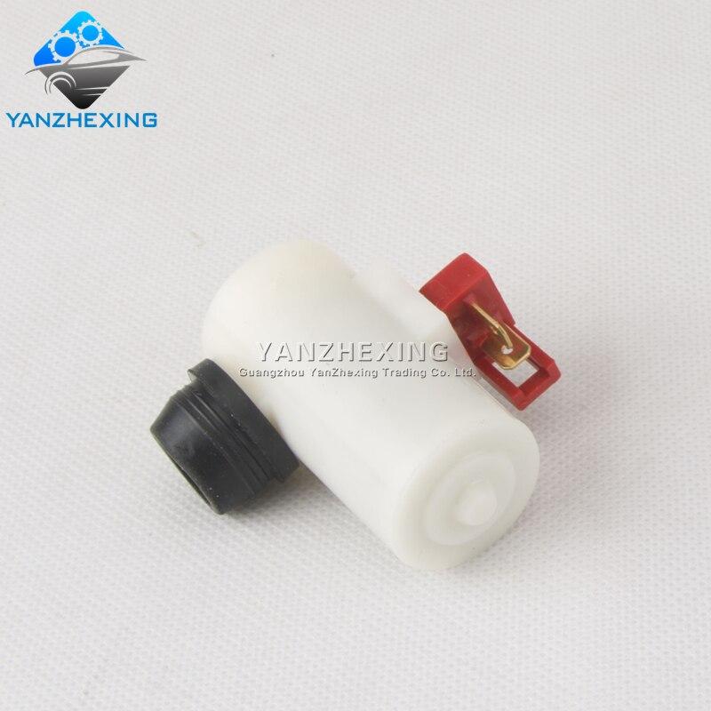 Windschutzscheibe washer Motor Windschutz scheibe Pumpe OEM: 76806-SL0-E11 für honda STADT 2007-2008 FIT 2006-2008 FIT SALOON 2006
