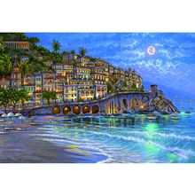 wooden Jigsaw puzzle 1000 pieces world Luminous adult children toys home decoration collectiable Assembling puzzles toy Gifts