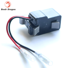 Source Ignition Coil fit Zenoah RCMK Marine Gas Engine G260 G290 PUM for RC Boat