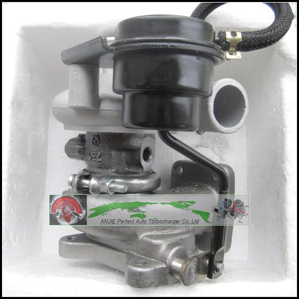Turbo TD025 28231-27000 49173-02401 For Hyundai Elantra Trajet Tucson Santa Fe For KIA Carens II D4EA 2.0L CRDi 00- Turbocharger hyundai trajet 1996 2006 978 966 1672 89 4