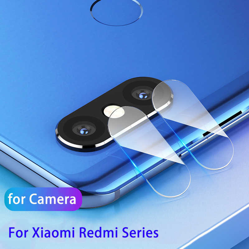 for Xiaomi Mi A1 camera lens glass HD protector on Pocophone Pocofone F1 Mi A2 8 Lite 6X 6 5 5X 5S Plus Mix 2 2S Mi5 Mi6 Mi8 SE