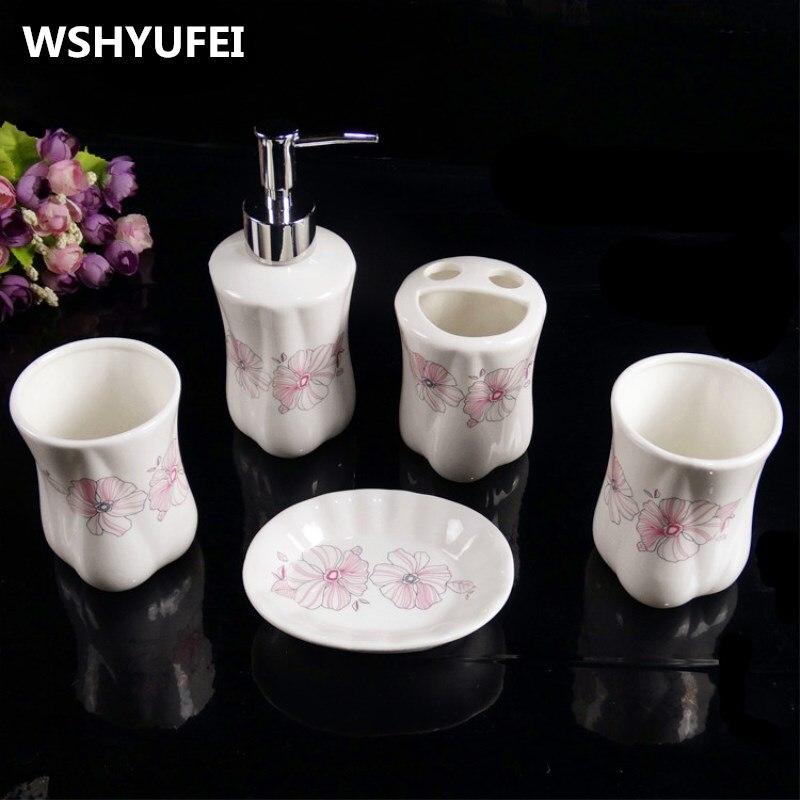 Online Get Cheap Decorative Bathroom Accessories -Aliexpress.com ...