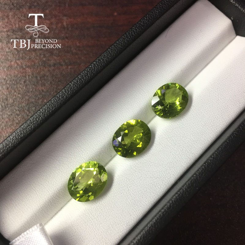 Tbj natural china peridot oval 9*11mm 3.6 ct per piece natural loose gemstone for diy gold /silver jewelry Tbj natural china peridot oval 9*11mm 3.6 ct per piece natural loose gemstone for diy gold /silver jewelry