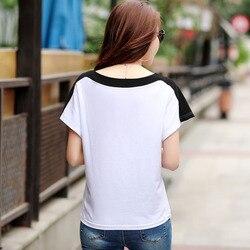 BOBOKATEER tee shirt femme tshirt women t shirt summer tops for women 2019 funny t shirts cotton sexy t-shirt camisetas mujer 6