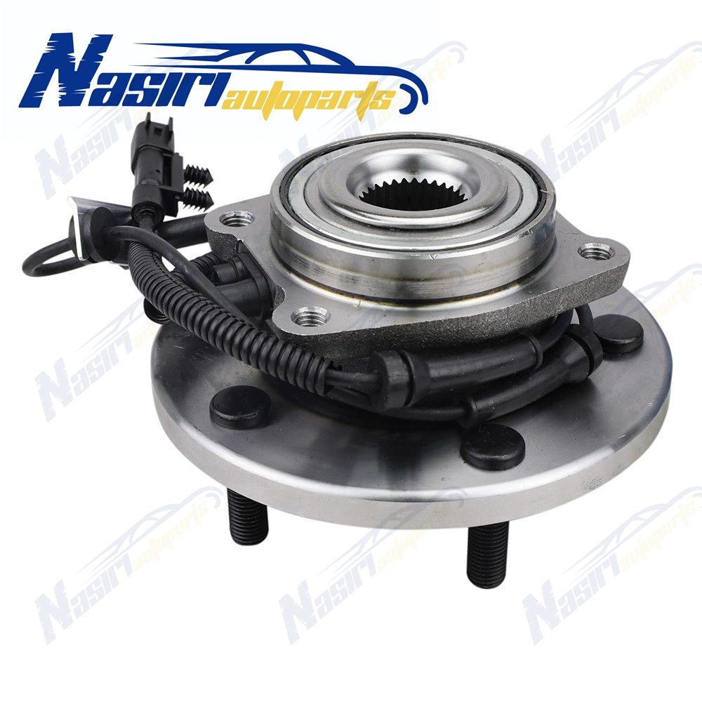 Chrysler Town And Country 2008 For Sale: Front Wheel Bearing And Hub Assembly For Chrysler Town