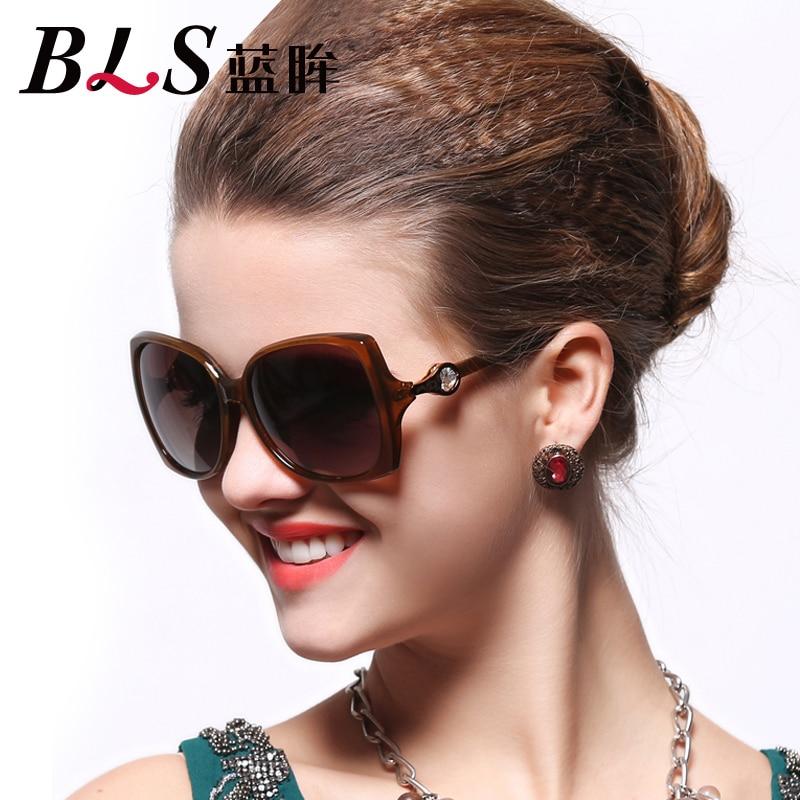 Women s font b sunglasses b font polarized font b sunglasses b font anti uv EXIA