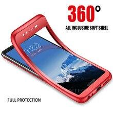 Pocophone F1 Xiaomi Redmi Note 5 6 4 5A Case S2 4X 5A 5 Plus