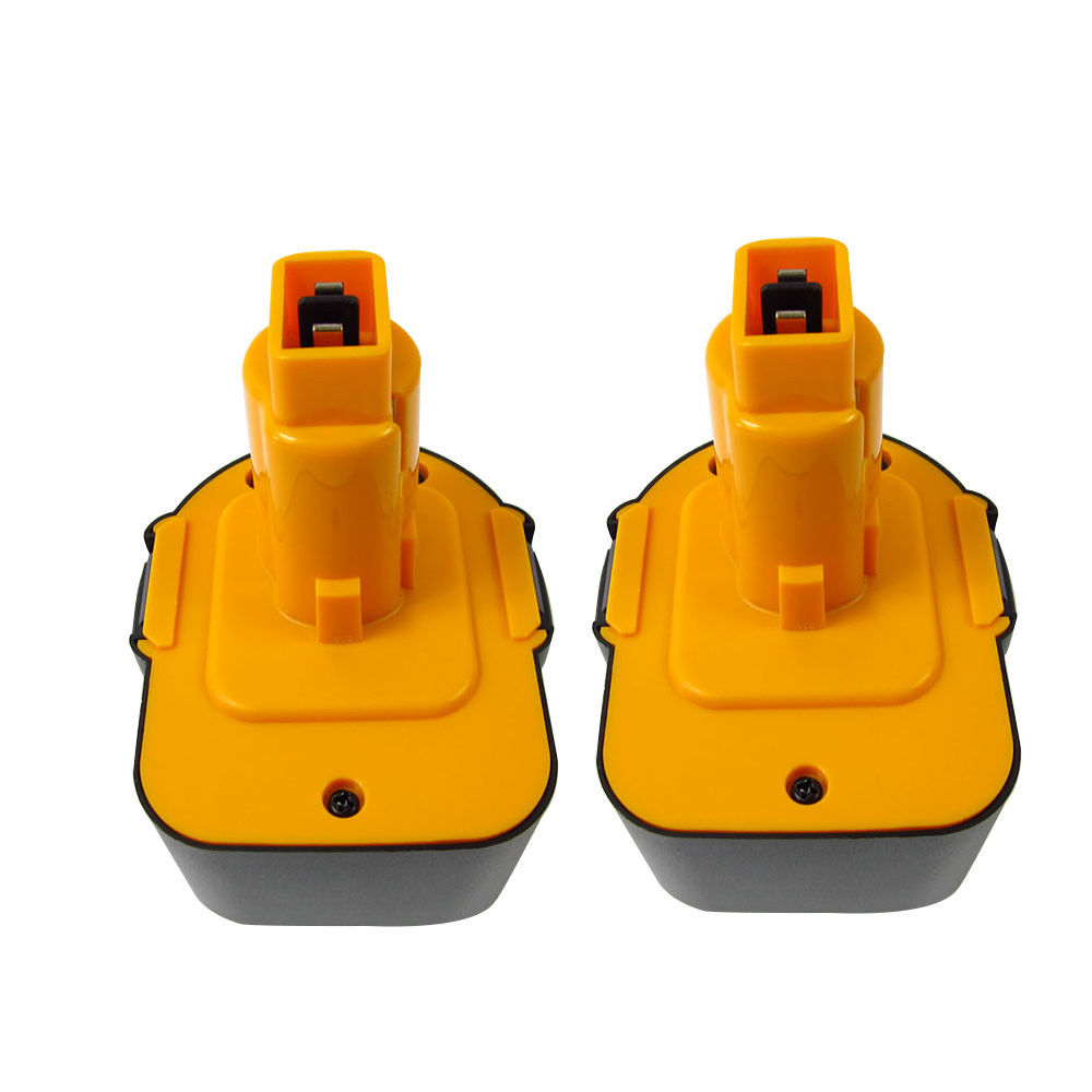 2X 2000mAh 12V DC9071 Rechargeable Battery For Dewalt DW9072 DW9071 DC9071 DE9037 DE9071 DE9072 DE9074 DE9075 152250-27 L10