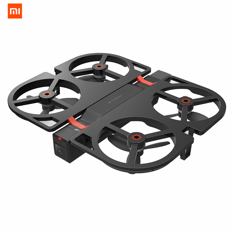 Xiaomi Youpin FPV RC Drone Foldable HD 1080P AI Gesture Control Drone Follow Mode GPS Optical Flow Altitude Hold iDol духовка электрическая whirlpool akz 6270 ix 65л 16реж гриль конв нерж