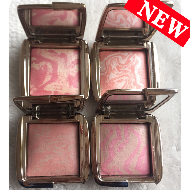 2016 Brand New Hourglass Ambient Lighting Blushes Makeup DIM INFUSION  /DIFFUSED HEAT /INCANDESCENT ELECTRA