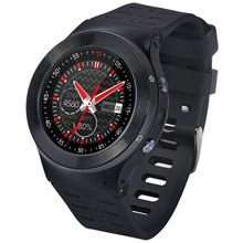 Hot sale! 2016 New Original ZGPAX S99 GSM 3G Quad Core Android 5.1 Smart Watch With GPS WiFi Bluetooth 4.0 Pedometer Heart Rate