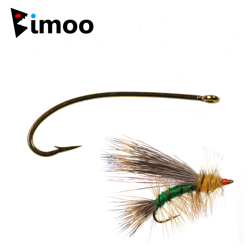 3 x PHEASANT TAIL CURVED NYMPHS WET TROUT FLIES  sizes 10 12,14,16 available