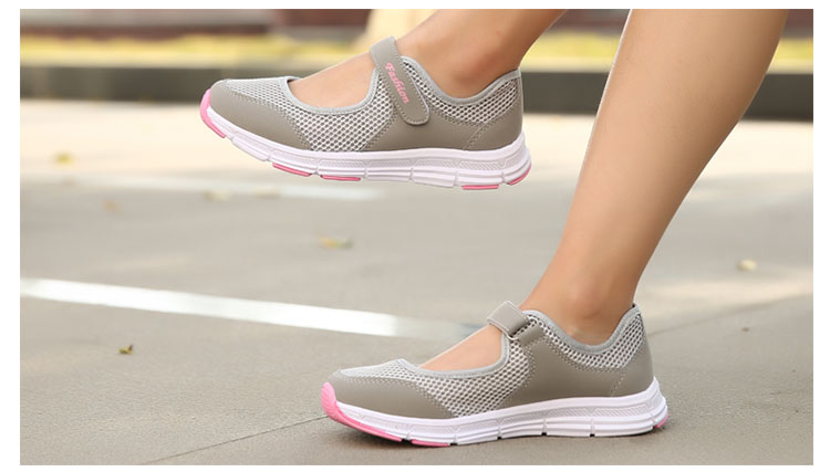 RS 766-2018 Summer Mother Flats Shoes-10