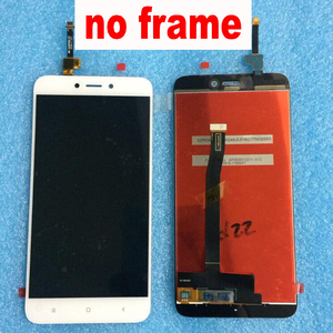Image 2 - LTPro Redmi4X LCD Display Touch Screen Digitizer Assembly Replacement With Frame For Xiaomi Redmi 4X parts sensor