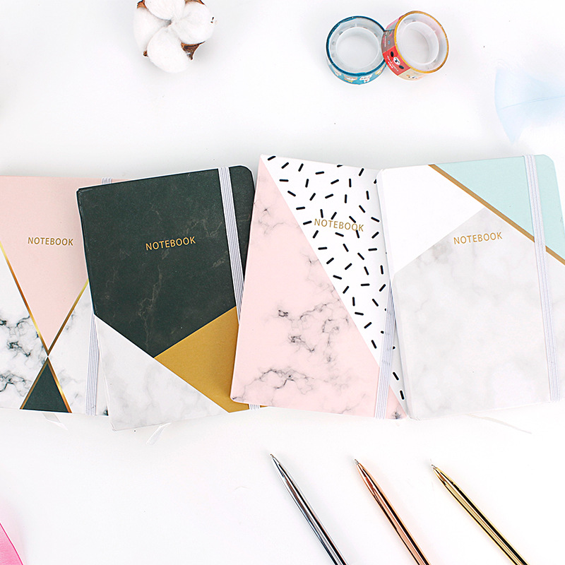 1PCS Creative Marble A5 A7 Notebook Student Cute Pocket Notepad Lined Paper Portable Diary Office Supplies For School Stationery1PCS Creative Marble A5 A7 Notebook Student Cute Pocket Notepad Lined Paper Portable Diary Office Supplies For School Stationery