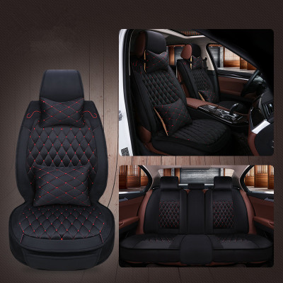 Best Quality Winter Car Seat Covers For Audi SQ5 2017 Durable