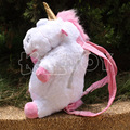 Big Size 60 CM Despicable ME Unicorn Muito Big Movie Plush Mochilas Plush Toy 24 Inch bichos de pelúcia & plush