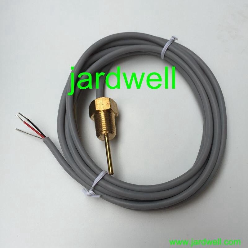 Замена воздушный компрессор запасные части для Gardner Denver temp. Датчик 21D264