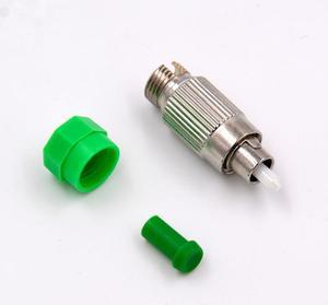 Image 2 - QIALAN FC/APC Male   FC/APC Female Mechanical Fixed Attenuator 1dB