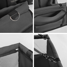 Waterproof Oxford Cloth Carriers For Dogs