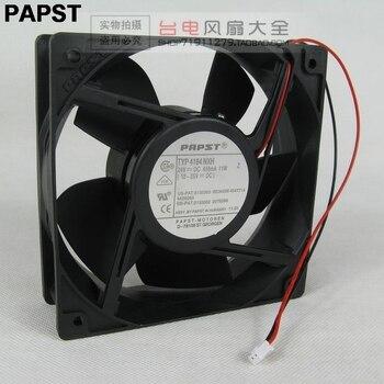 Para papst TYP 4184 NXH 12038 24v 0.45a máquina de soldadura convertidor de frecuencia ventilador de refrigeración