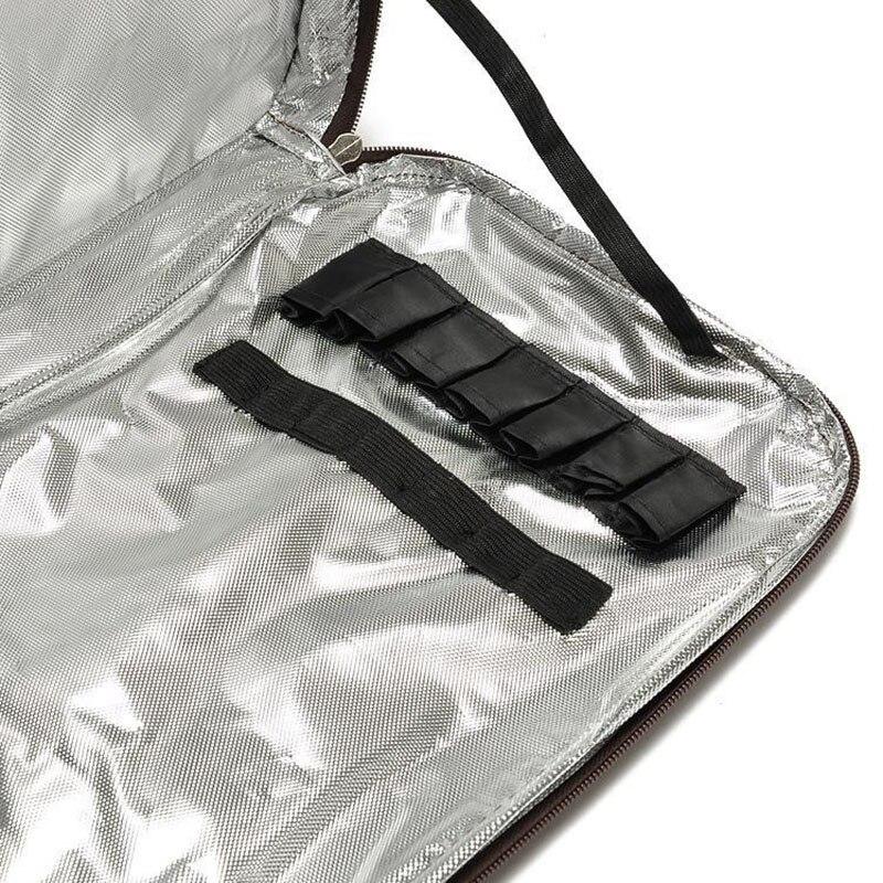 À prova d' Água nylon Thermal Cooler Bag : Neoprene Insulated Cooler